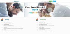 Earn free bitcoin Now Earn free bitcoin Now with BITCOHITZ #bitcoin #cryptocurrency #crypto #blockchain #btc #money #ethereum #forex #bitcoinmining #trading #investment #business #forextrader #litecoin #trader #bitcoincash #bitcoinnews #bitcoins #binaryoptions #entrepreneur #invest #cryptonews #investing #bitcoinprice #eth #coinbase #investor #ripple #binary #bhfyp Bitcoin Cryptocurrency, Bitcoin Price, Bitcoin Mining, Investors, Blockchain, Entrepreneur, Advertising, Money, Business