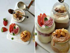 3 receitas para pequeno-almoço, em menos de 10 minutos - Compassionate Cuisine