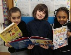 President's Day-great lesson ideas and book choices