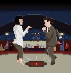 pulp fiction dance meme - Google Search