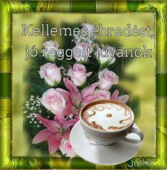 Good Morning, Ethnic Recipes, Blog, Colors, Magick, Buen Dia, Bonjour, Blogging, Good Morning Wishes