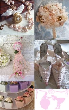marie antoinette wedding...