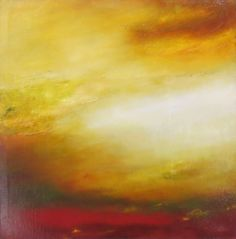 'Awakening of a New Day 2' 50 x 50