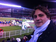 Estadio Monumental (Buenos Aires) -2011