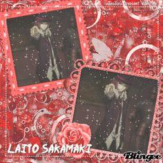 『❃』Laito Sakamaki『❃』