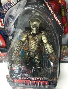 $24.43 (Buy here: https://alitems.com/g/1e8d114494ebda23ff8b16525dc3e8/?i=5&ulp=https%3A%2F%2Fwww.aliexpress.com%2Fitem%2FFree-shipping-NECA-Movie-Predator-PVC-Action-Figure-Classic-Predator-Collection-Toy-Christmas-Gifts-1pcs-KB0739%2F32697003964.html ) Free shipping NECA Movie Predator PVC Action Figure Classic Predator Collection Toy Christmas Gifts 1pcs KB0739 for just $24.43