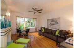 1573 Pennsylvania Av #5N, Miami Beach, FL 33139 Living Area #SouthBeach #ArtDeco #Condo #Beautiful #LincolnRd #EspanolaWay