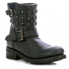 203c823b94542 ASH boots skull womens 2012 Ash Boots