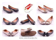 A #BeLLE női balerina #cipők a legszebbek és különleges, egyedi megjelenést biztosítanak mindenkinek. A Valentina Cipőboltokban és Webáruházunkban további BeLLE cipőkből vásárolhat! http://www.valentinacipo.hu/3iy-c8 http://www.valentinacipo.hu/3iy-c8-0