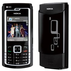 Manufacturer Refurbished Nokia - 1 x Nokia Phone. - 1 x Nokia Charger (with adapter). - 1 x Nokia Battery. Check to see if your network is compatible. Cell Phone Wallet, Best Cell Phone, Cell Phones In School, New Phones, Nokia Camera, Cell Phone Service, Phone Companies, Unlocked Phones, Old Phone