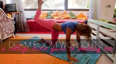 Dorm Room Workouts