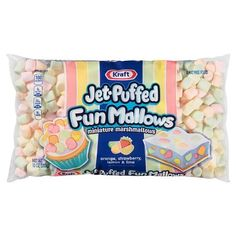 Shop for Frosting, Toppings & Decorations in Baking. Buy products such as Wilton Sparkle Gel, Blue, pack) Great Value Marshmallows, 10 oz at Walmart and save. Jet Puffed Marshmallows, Flavored Marshmallows, Marshmallow Desserts, Ambrosia Salad, Snack Recipes, Snacks, Lemon Lime, Corn Syrup, Macarons