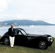 Bugatti RalphLauren