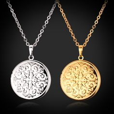 Cheap jewelry diy, Buy Quality jewelry travel cases storage directly from China jewelry horse Suppliers:                   Locket Pendant 18K Real Gold Plated Or Platinum Plated Charms Jewelry Vintage Flower Floating Photo Lo