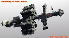 レオノフ号