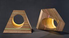 Prism_Light | ushki design studio Tel aviv