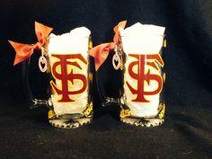Florida State Beer Mug on Etsy, $18.00