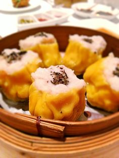15 Dim Sum Buffets in Singapore For You To Eat Until You're Bao