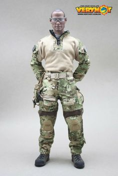 onesixthscalepictures: Very Hot US Army 82nd Airborne Division : Latest product news for 1/6 scale figures (12 inch collectibles) from Sides...