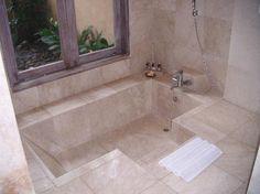 36 Ideas Bathroom Luxury Modern Bathtubs Sunken Tub For 2019 Sunken Bathtub, Diy Bathtub, Modern Bathtub, Bathtub Remodel, Shower Remodel, Bathtub Tile, Bathtub Ideas, Jacuzzi, Bathroom Shower Panels