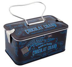 Chocolat Chaud / Wildly Delicious