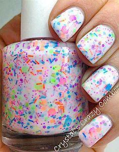 Nail nailart DIYnail DIY fingernails pretty