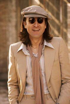 Happy 71st Birthday, John Lennon!