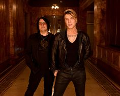 Just announced! Tickets to the Goo Goo Dolls, Collective Soul, and Tribe Society at Austin's newest music venue go on sale FRIDAY at 10AM.