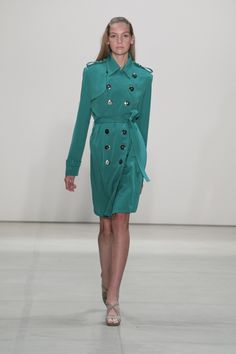 Check out this look from #NYFW.