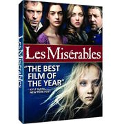 Les Miserables-- best movie ever made! Loved it!