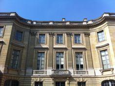 Musée Nissim de Camondo à Paris
