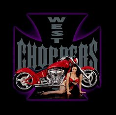 Dita Von Teese WCC West Coast Customs, West Coast Choppers, Old School Chopper, Jesse James, Dita Von Teese, Darth Vader, Fictional Characters, Jessie James, Fantasy Characters