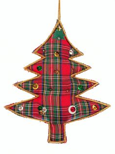 The 23 best Scottish Christmas Tree Decorations images on Pinterest ...