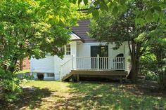 #RearExterior #BackOfHouse #Backyard #Porch #Deck
