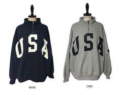 @linaphat USA Sweater