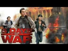 5 Days of War (2011) full movie in english with subtitles