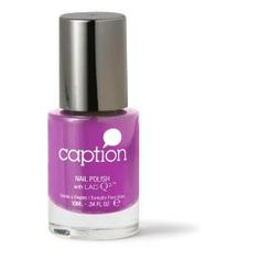Seriously can this colour just get on my fingers!!! Caption - Zigged When I Should Have Zagged #caption #salonquip #noledneeded