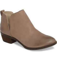 447e0298c40 BP. Francine Split Shaft Bootie (Women)
