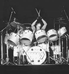 Peter Criss, Hot Band, Worlds Largest, Rock And Roll, Drums, Kiss, The Originals, Demons, Classic