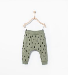 Animal print leggings-Special Prices-Baby boy (3 months - 3 years)-KIDS | ZARA United States