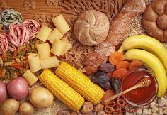 Responde tus dudas sobre los carbohidratos.