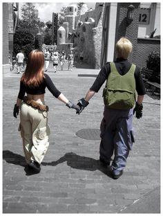 Kim possible cosplay -One final Mission by spectropluto... awesome costume idea totally going to do it some day!