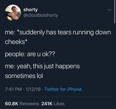 i did not EXPECT to he called out today Funny Relatable Memes, Funny Tweets, Funny Quotes, Stupid Funny, The Funny, Hilarious, Lifehacks, Twitter Quotes, I Can Relate