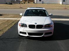 Official ALPINE WHITE Coupe (E82) Thread - Page 3 - BMW 1 Series Coupe Forum / 1 Series Convertible Forum (1M / tii / 135i / 128i / Coupe / Cabrio / Hatchback) (BMW E82 E88 128i 130i 135i) Euro Model, 3 Bmw, Bmw 1 Series, Alpine White, Harman Kardon, Convertible, Guys, Cutaway, Infinity Dress