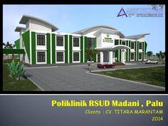 Poliklinik Madani