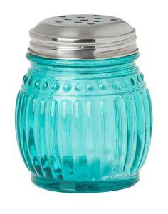 CARDEMUM SIFTER turquoise | Table accessories | Kitchen Utensils | Interior | INDISKA Shop Online