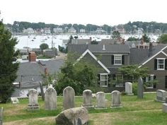 #Marblehead, it's home ... since the late 17th c.