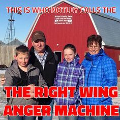 "Rachel Notley recently spoke to one of the largest unions in Canada referring once again to Alberta Farmers peacefully protesting Bill 6 as the ""Right Wing Anger Machine"".  Watch this video by Sheila Gunn Reid https://youtu.be/6-Tl8yynrHo.  #UniteAlberta #KillBill6 #ABPoli #ABGov #ABLeg #ABAngerMachine #ABLeg #ABPoli"