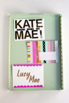Three easy ways to upgrade your snail mail