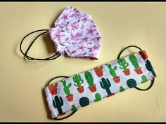 Diy Mask, Couture, Sunglasses Case, Sewing, Crochet, Videos, Projects, Crafts, Instagram